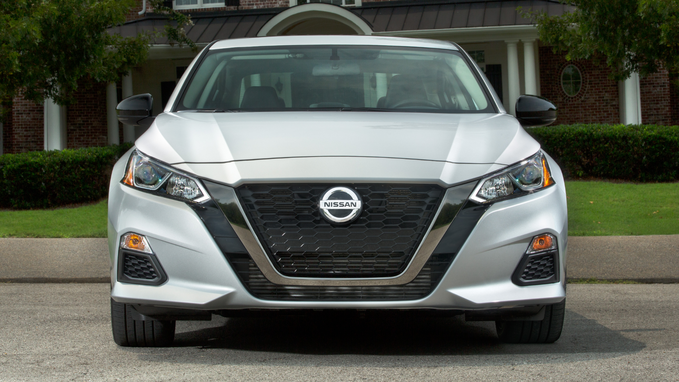 74 The Best 2020 Nissan Maxima Pricing