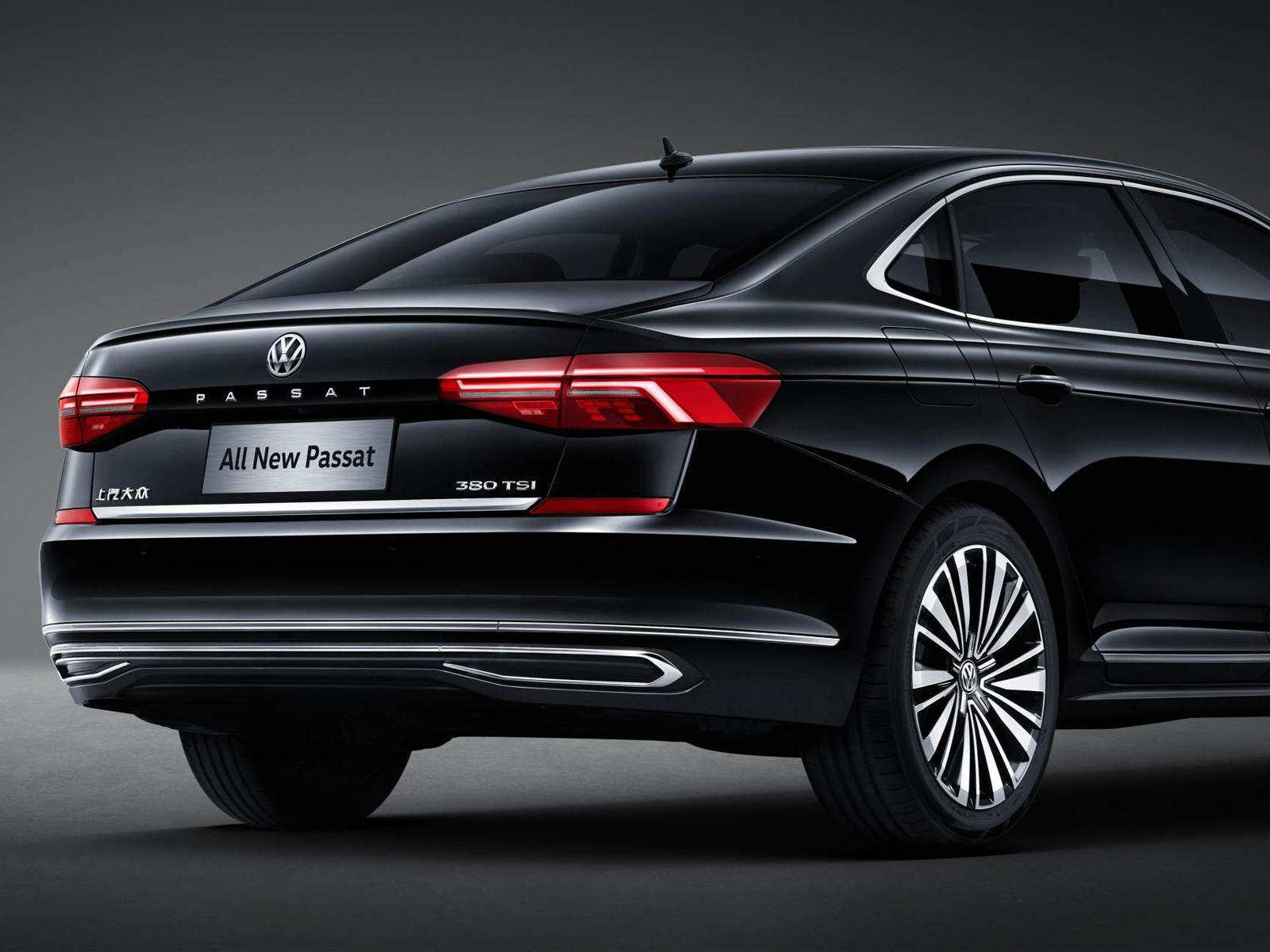 74 The Best 2020 The Next Generation VW Cc Redesign And Review