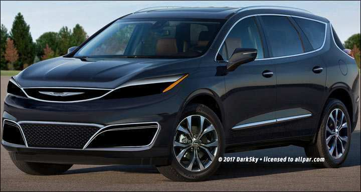 74 The Best Dodge Minivan 2020 Release Date