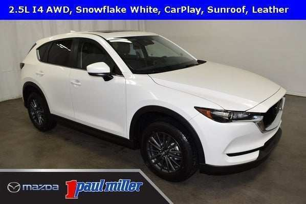 74 The Best Mazda Cx 5 2019 White Images
