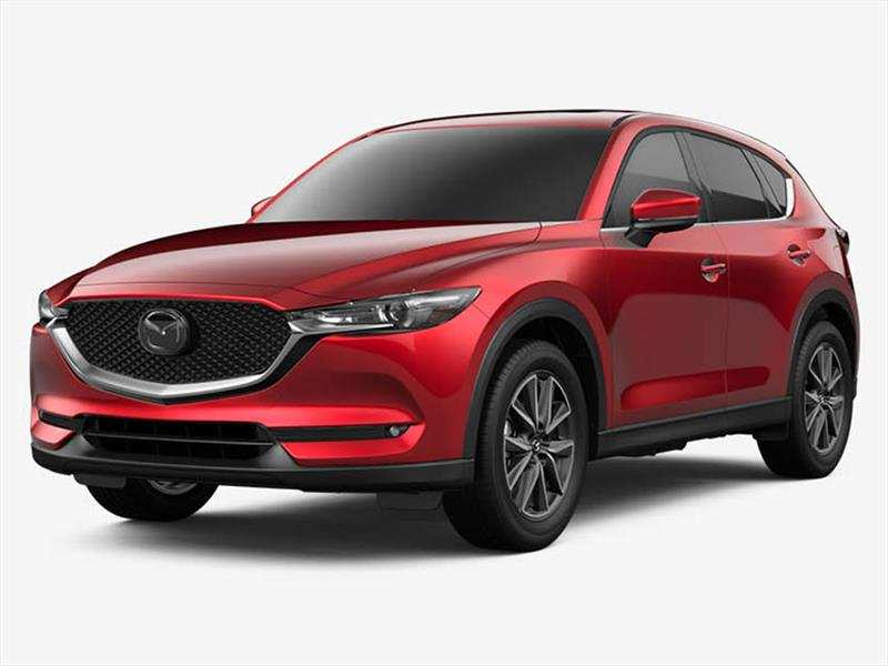 74 The Best Mazda Cx5 Grand Touring Lx 2020 Performance And New Engine