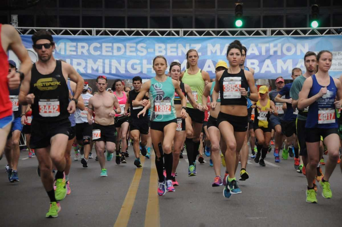 74 The Best Mercedes Half Marathon 2019 Wallpaper