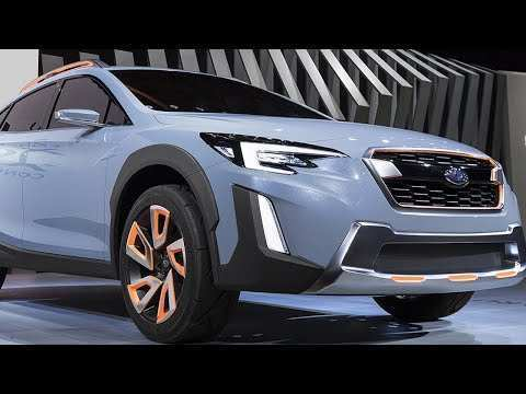 74 The Best New Generation 2020 Subaru Outback Speed Test