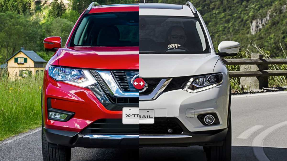 74 The Best Nissan X Trail 2020 Colombia Configurations