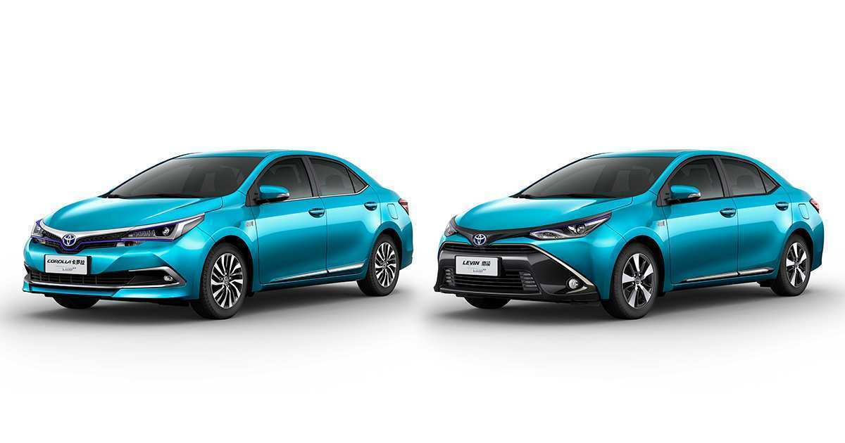 74 The Best Toyota Bev 2020 New Model And Performance