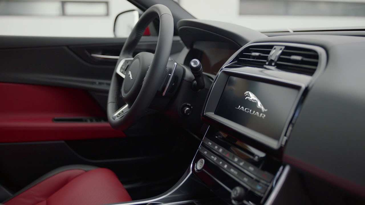 74 The Jaguar Xe 2019 Interior Specs