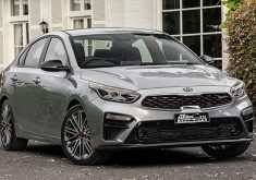 Kia Cerato 2019 Price In Egypt