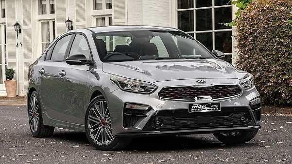 74 The Kia Cerato 2019 Price In Egypt Model
