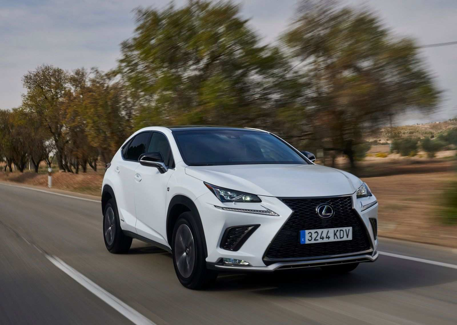 74 The Lexus 2019 Jeepeta Review