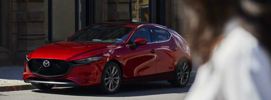 74 The Mazda 3 2019 Specs Redesign And Review