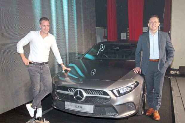 74 The Mercedes 2019 Malaysia Review