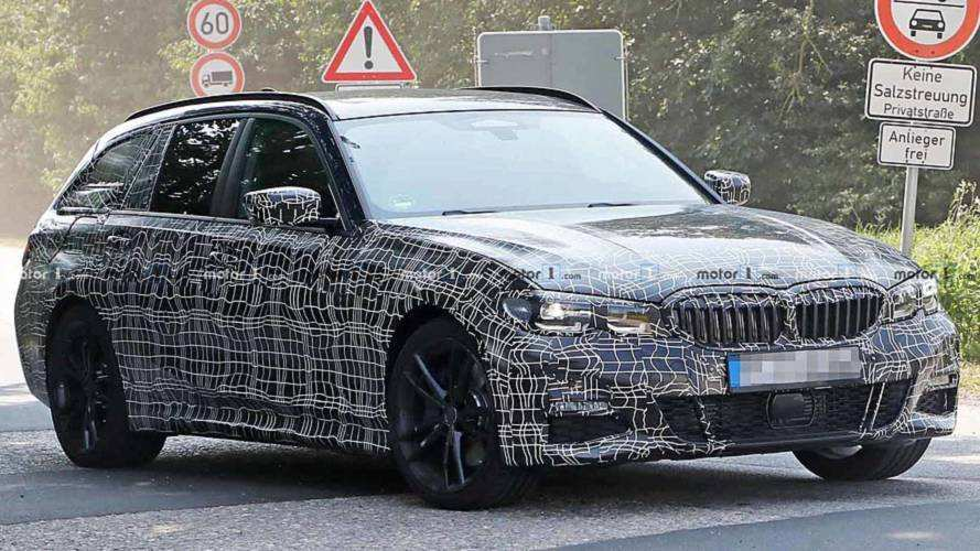 74 The Spy Shots BMW 3 Series Prices