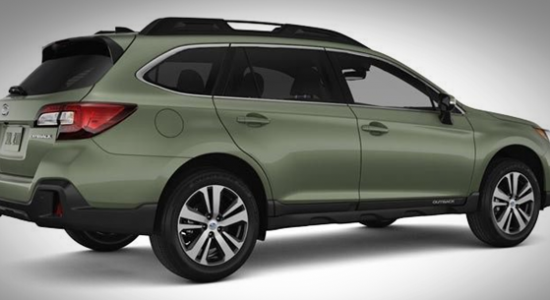 74 The Subaru Outback 2020 Rumors Overview