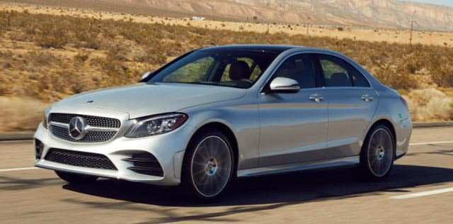 74 The The New Mercedes C Class 2019 Redesign And Review