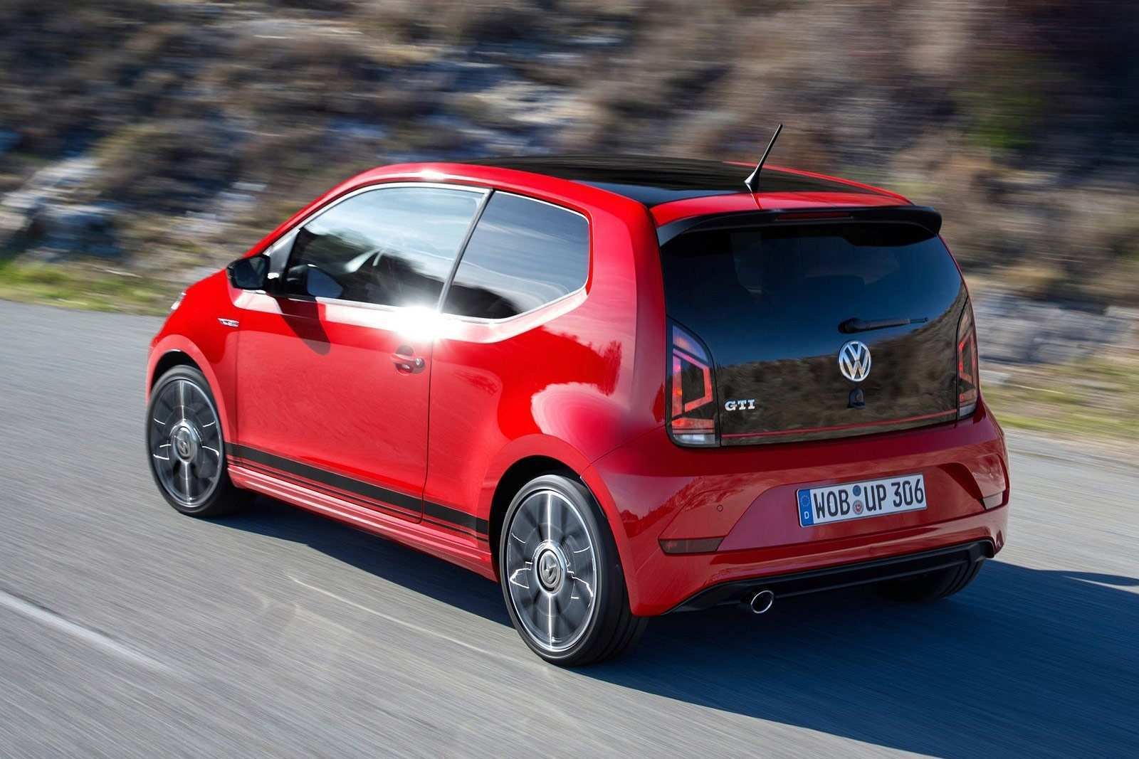 74 The Vw Up 2019 Price