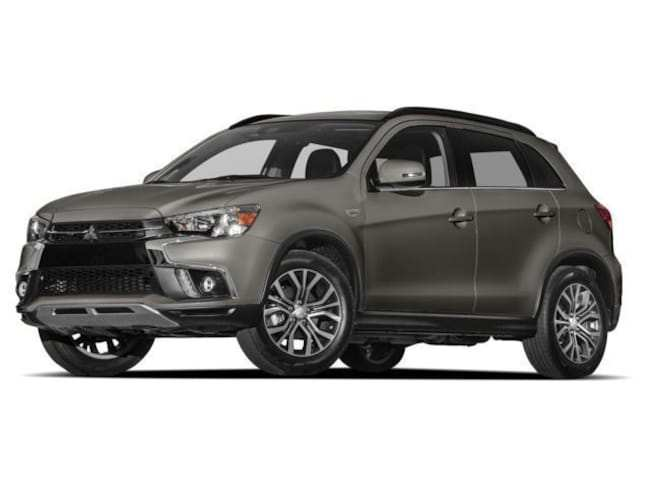 75 A 2019 All Mitsubishi Outlander Sport Style