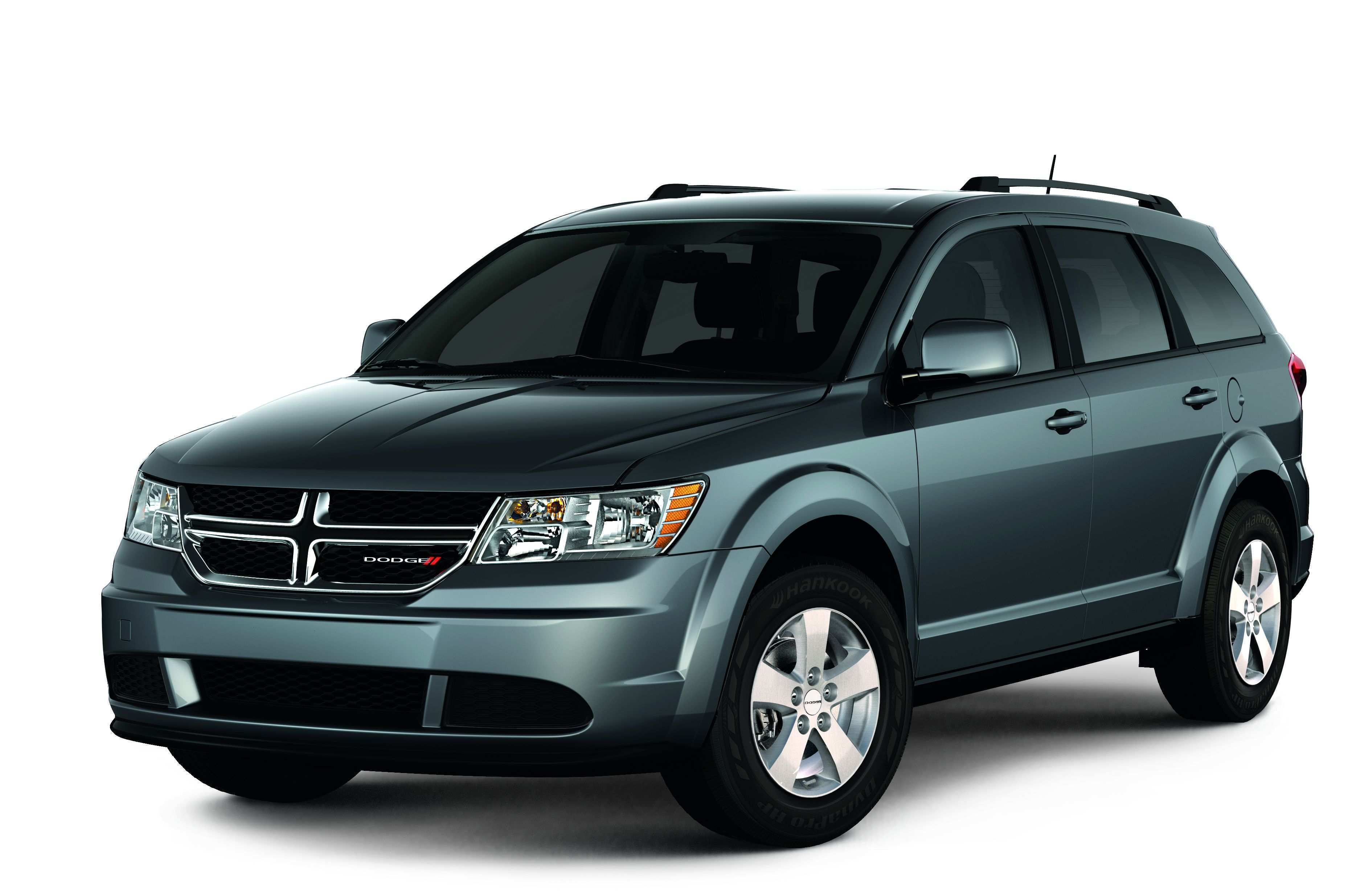 75 A 2019 Dodge Journey Review