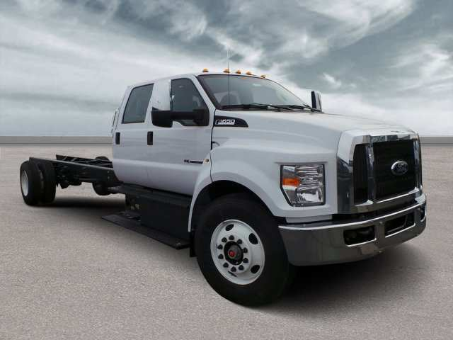75 A 2019 Ford F650 Pictures