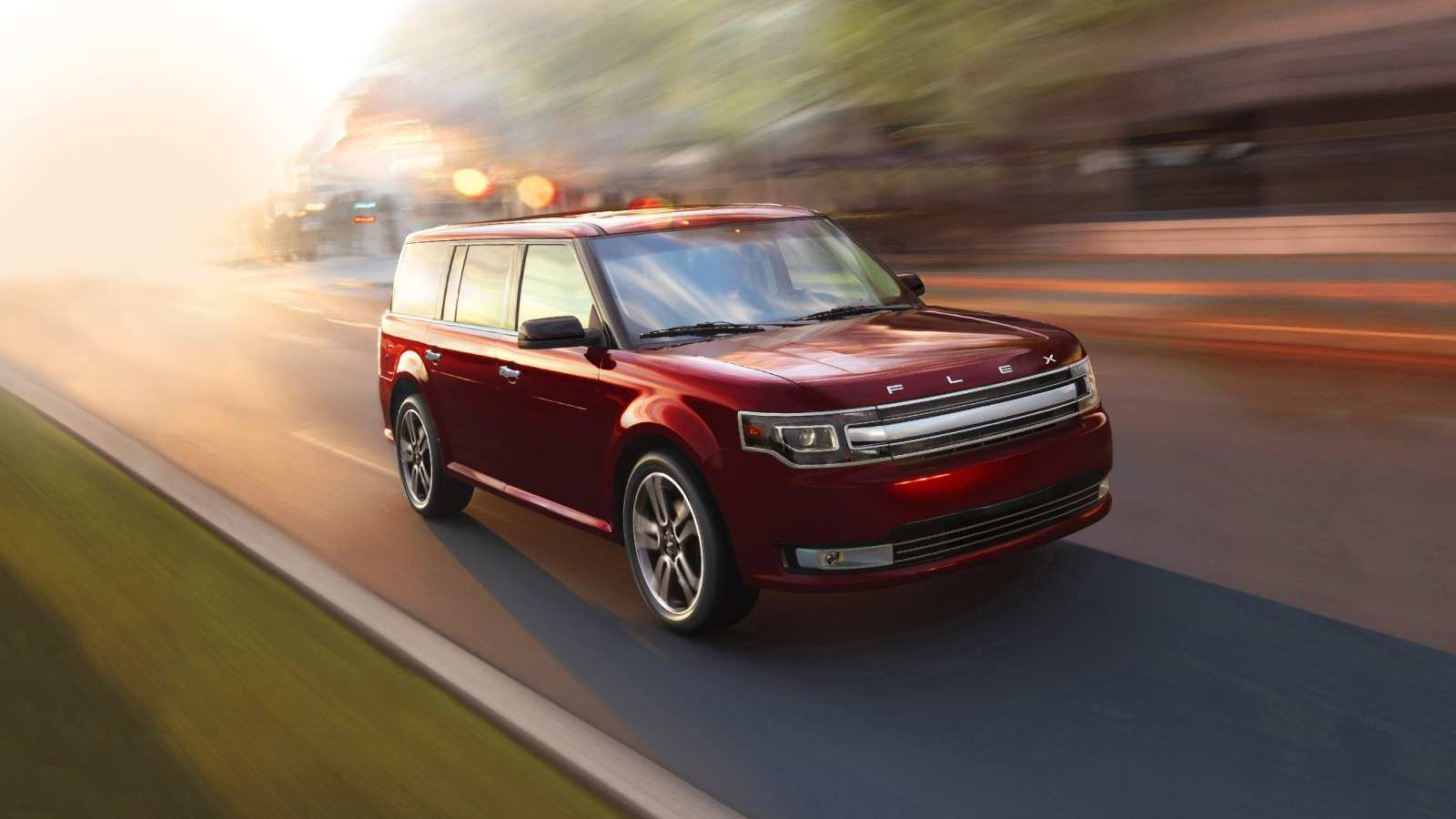 75 A 2019 Ford Flex Price