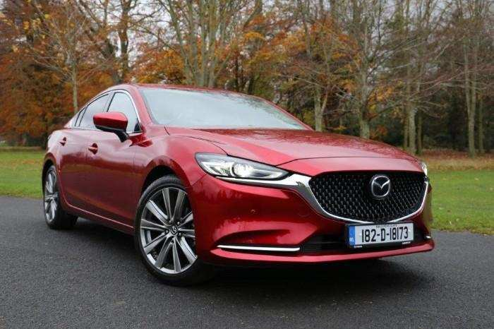 75 A 2019 Mazda 6 Specs And Review