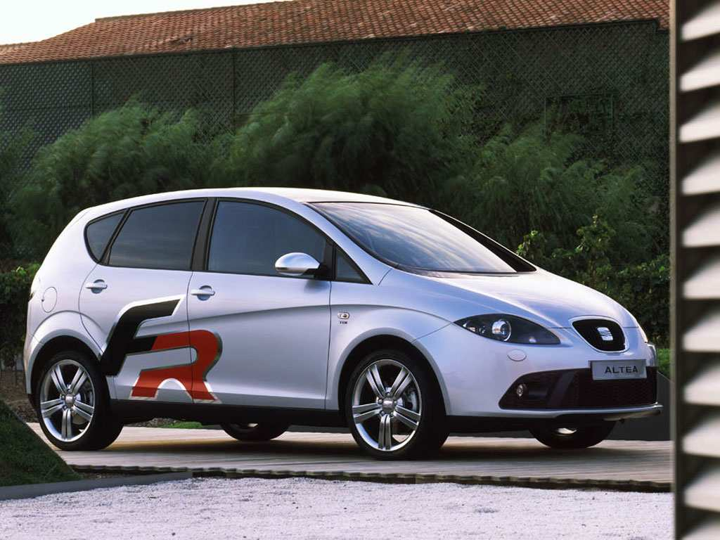 75 A 2019 Seat Altea New Review