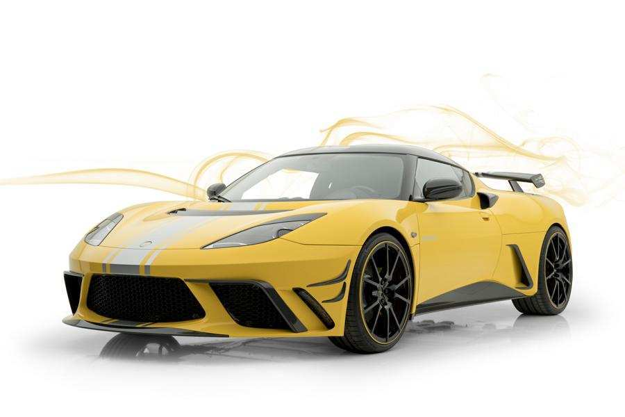75 A 2019 The Lotus Evora Specs And Review