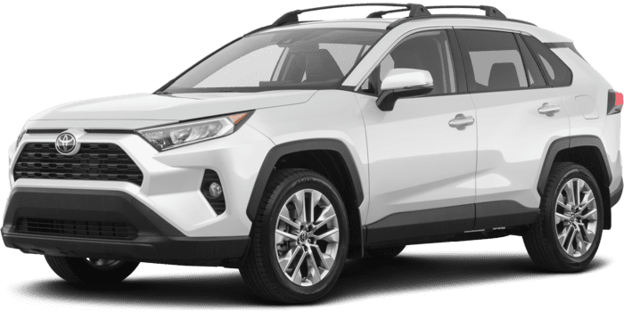 75 A 2019 Toyota Build And Price Research New