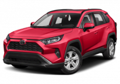 2019 Toyota C Hr Compact