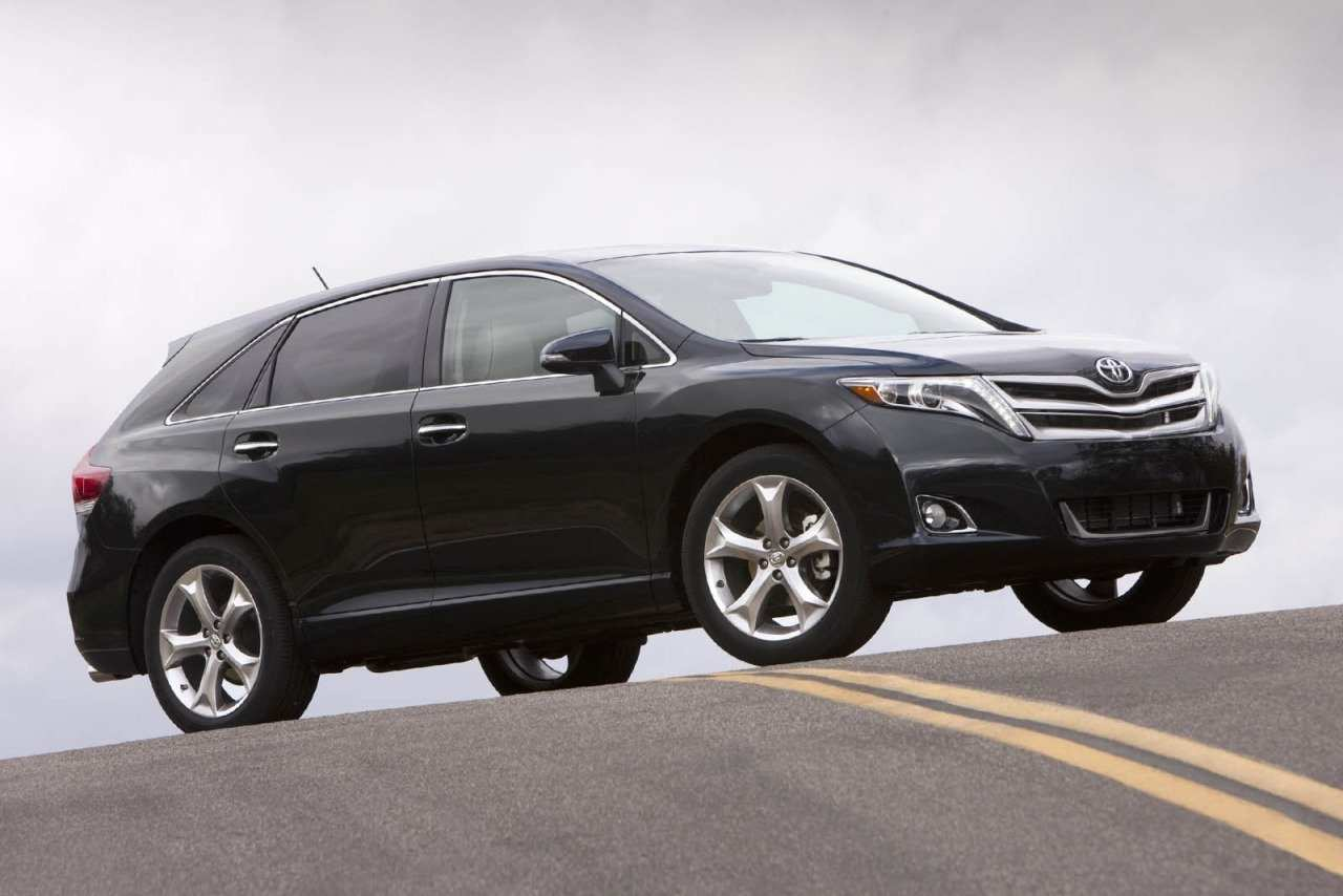 75 A 2019 Toyota Venza Price And Release Date