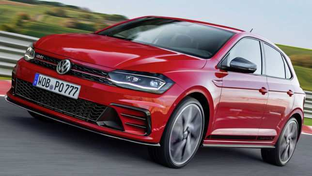75 A 2019 Volkswagen Polos Review And Release Date