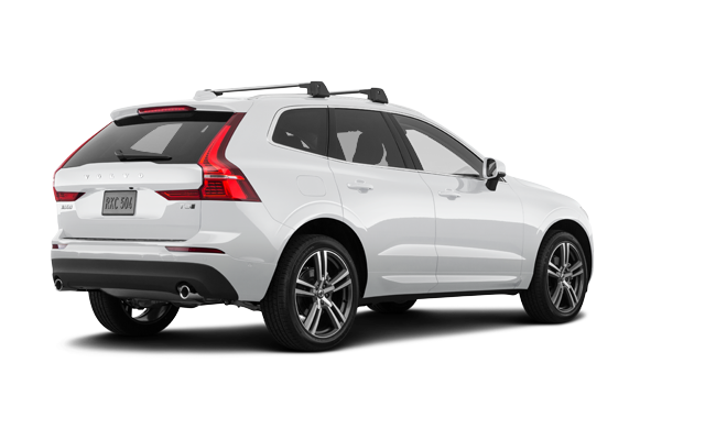 75 A 2019 Volvo XC60 Wallpaper