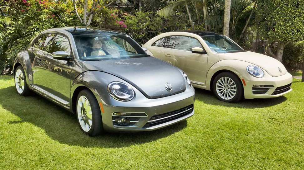 75 A 2019 Vw Beetle Dune Reviews