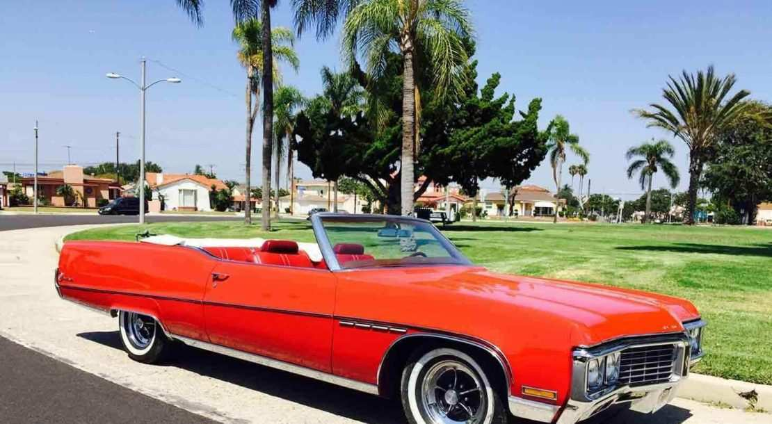 75 A 2020 Buick Electra Ratings