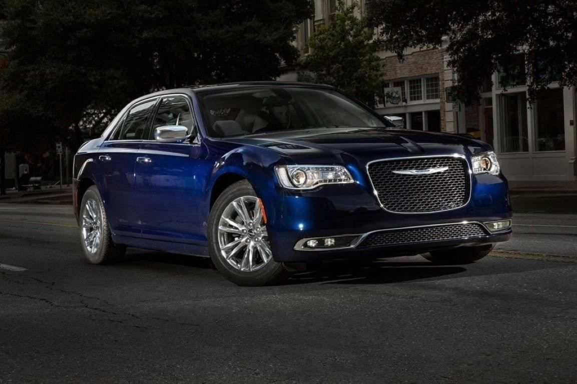 75 A 2020 Chrysler Imperial Release Date