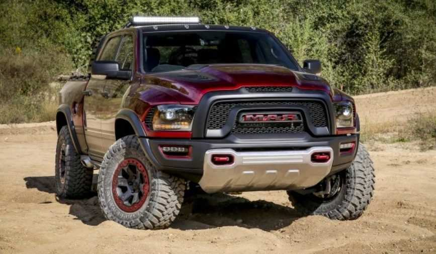 75 A 2020 Dodge Ram Rebel Trx Ratings