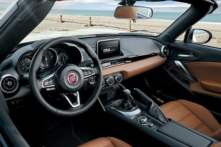 75 A 2020 Fiat Spider Research New