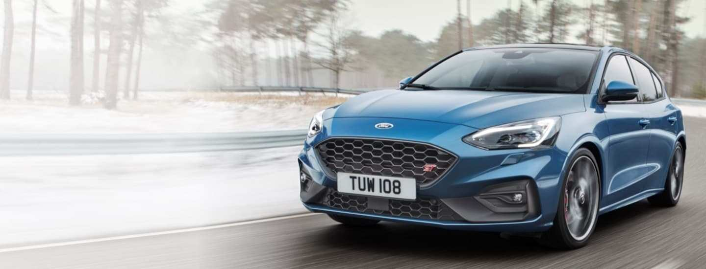 75 A 2020 Ford Focus Specs And Review