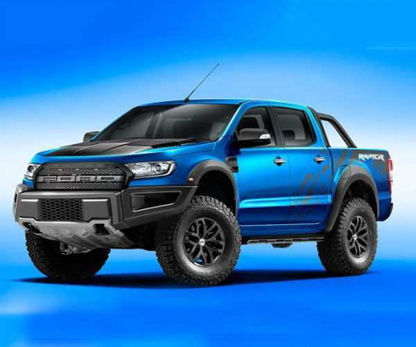 75 A 2020 Ford Ranger Usa Performance And New Engine