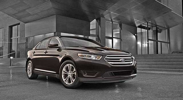 75 A 2020 Ford Taurus Sho Release Date