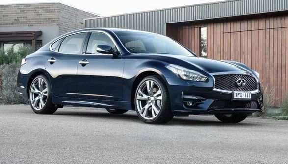 75 A 2020 Infiniti Q70 Performance And New Engine