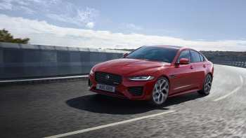 75 A 2020 Jaguar Xe Build New Concept