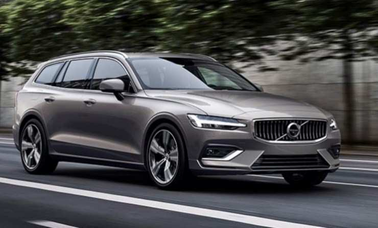 75 A 2020 Volvo Xc70 Picture