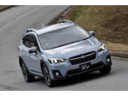 75 A Subaru Xv 2019 Pricing