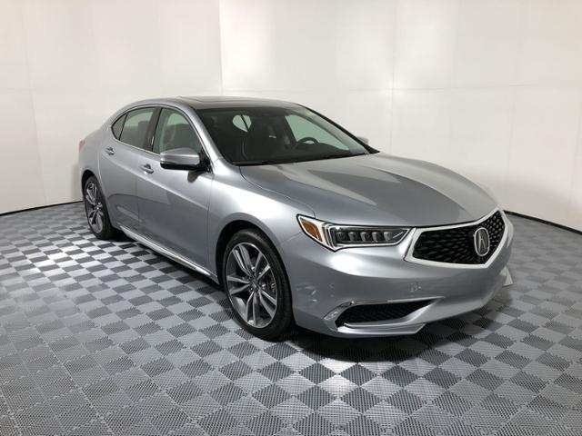 75 All New 2019 Acura TLX Wallpaper