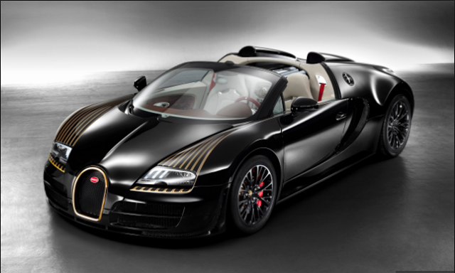 75 All New 2019 Bugatti Veyron Concept