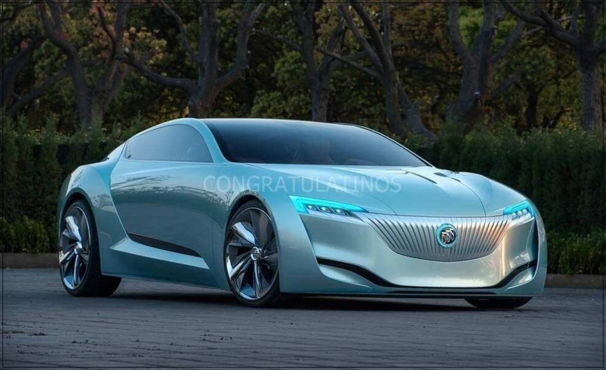 75 All New 2019 Buick Riviera Speed Test