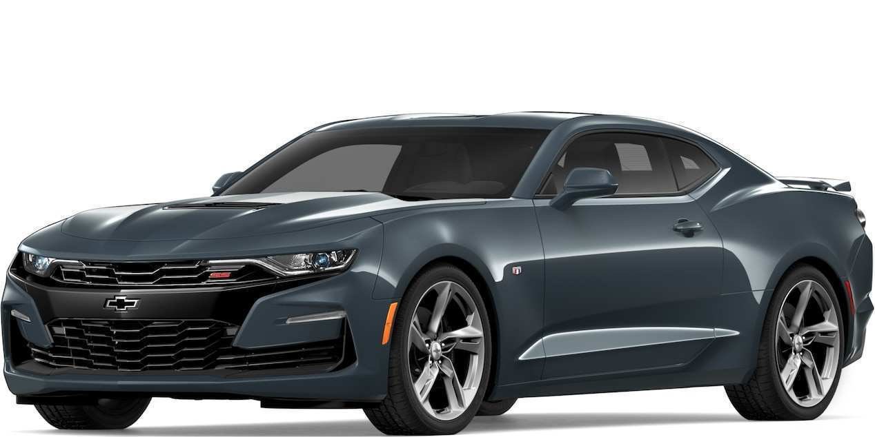 75 All New 2019 Chevy Camaro Pictures
