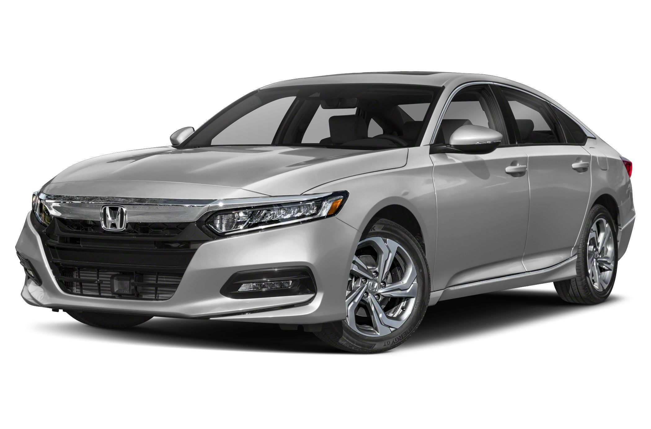 75 All New 2019 Honda Accord Sedan Configurations