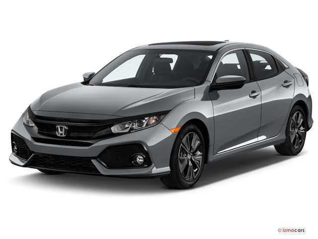75 All New 2019 Honda Civic Exterior And Interior