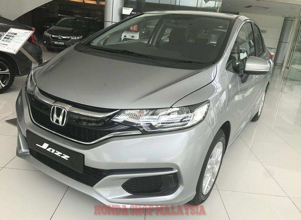 75 All New 2019 Honda Jazz Release Date And Concept